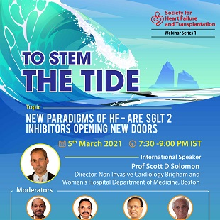 To Stem the 								 Tide
